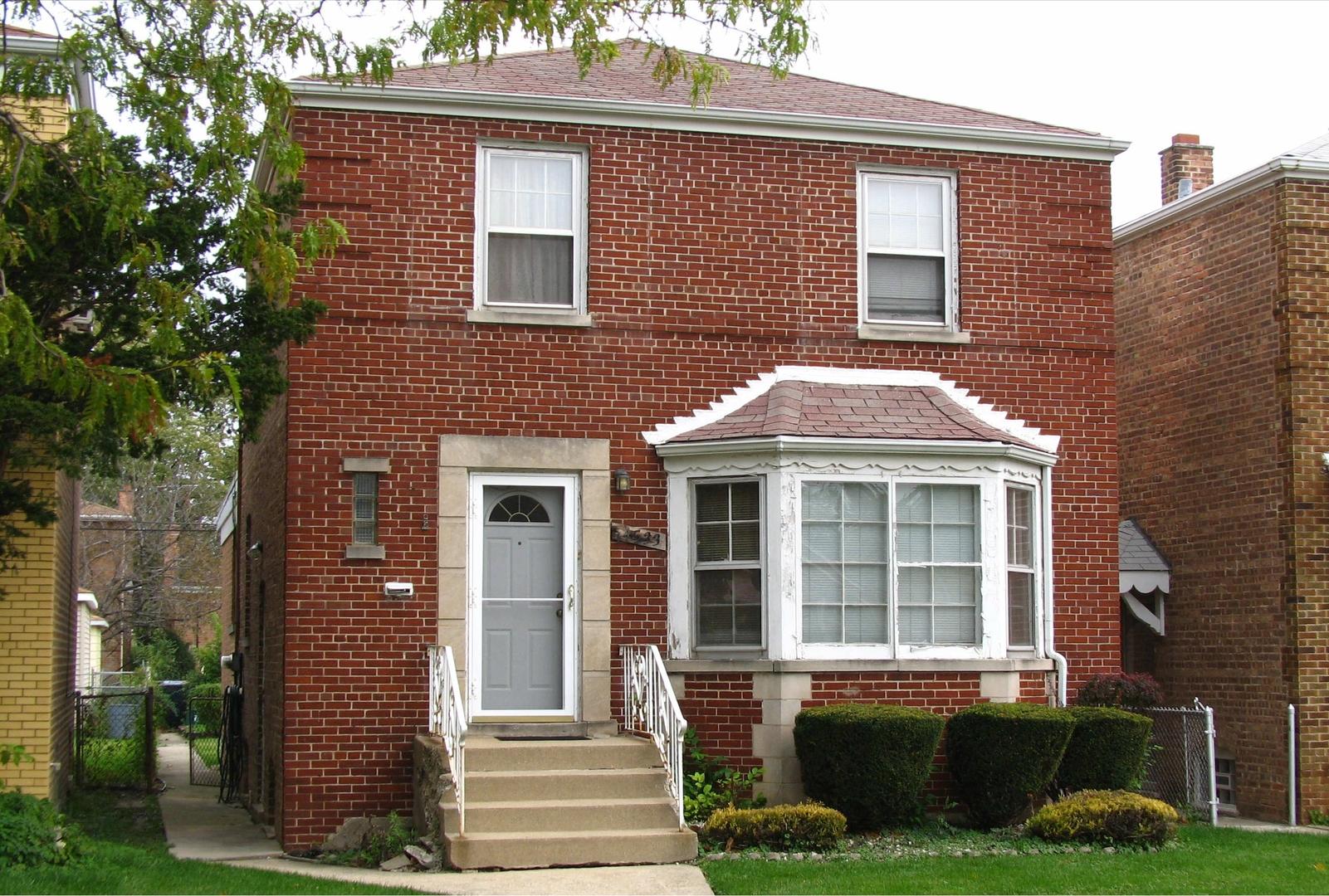 14533 S Normal Avenue, Riverdale, IL 60827