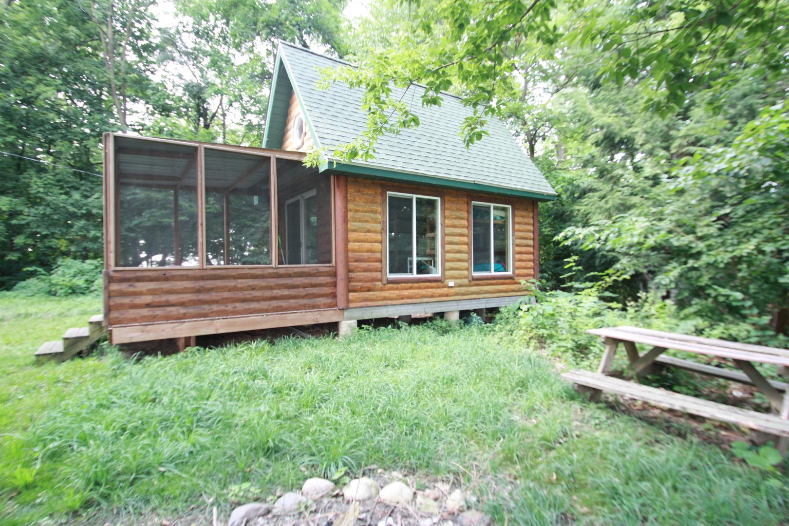 35635 N Cedar Island, Fox Lake, IL 60020