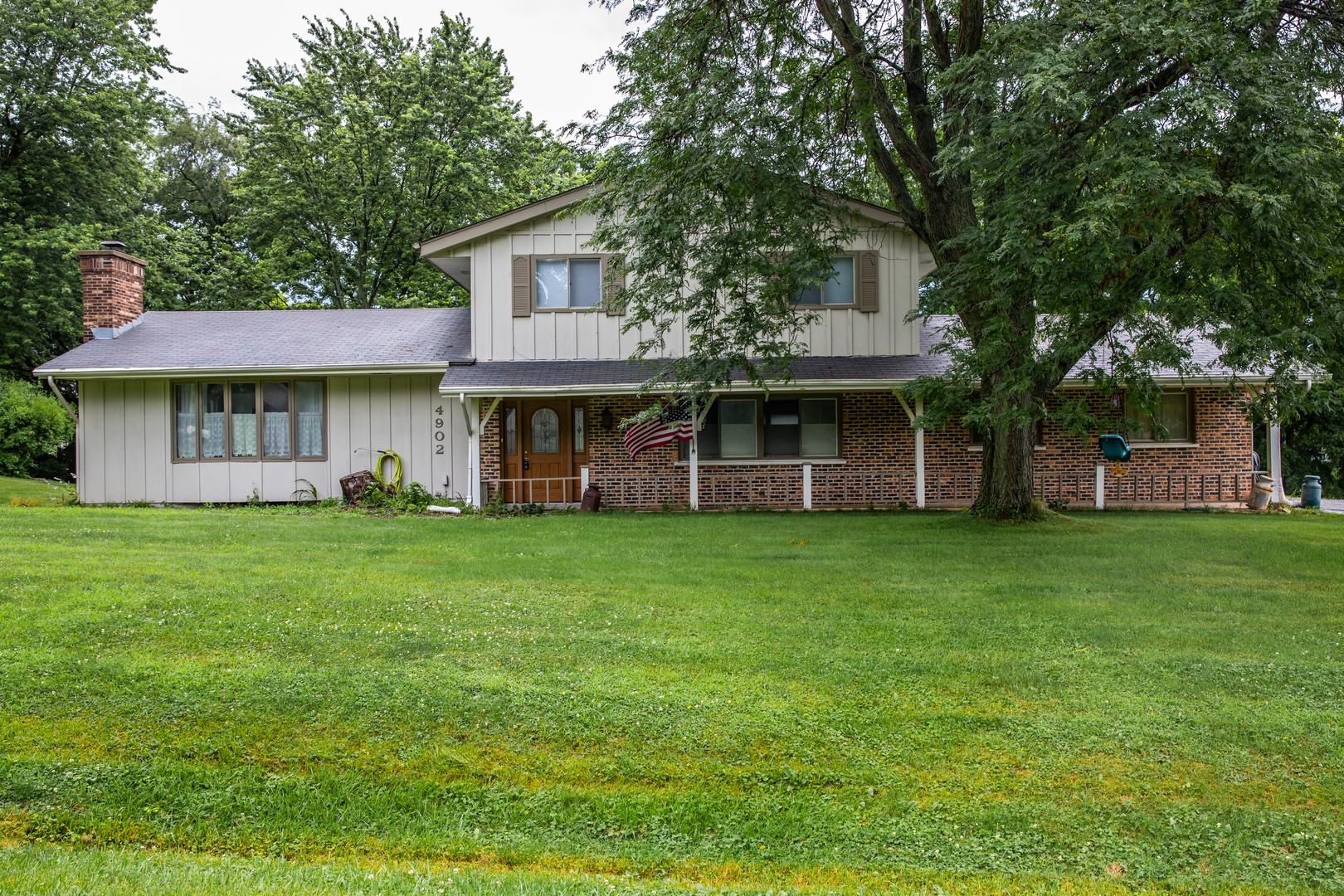 4902 Brorson Lane, Johnsburg, IL 60051
