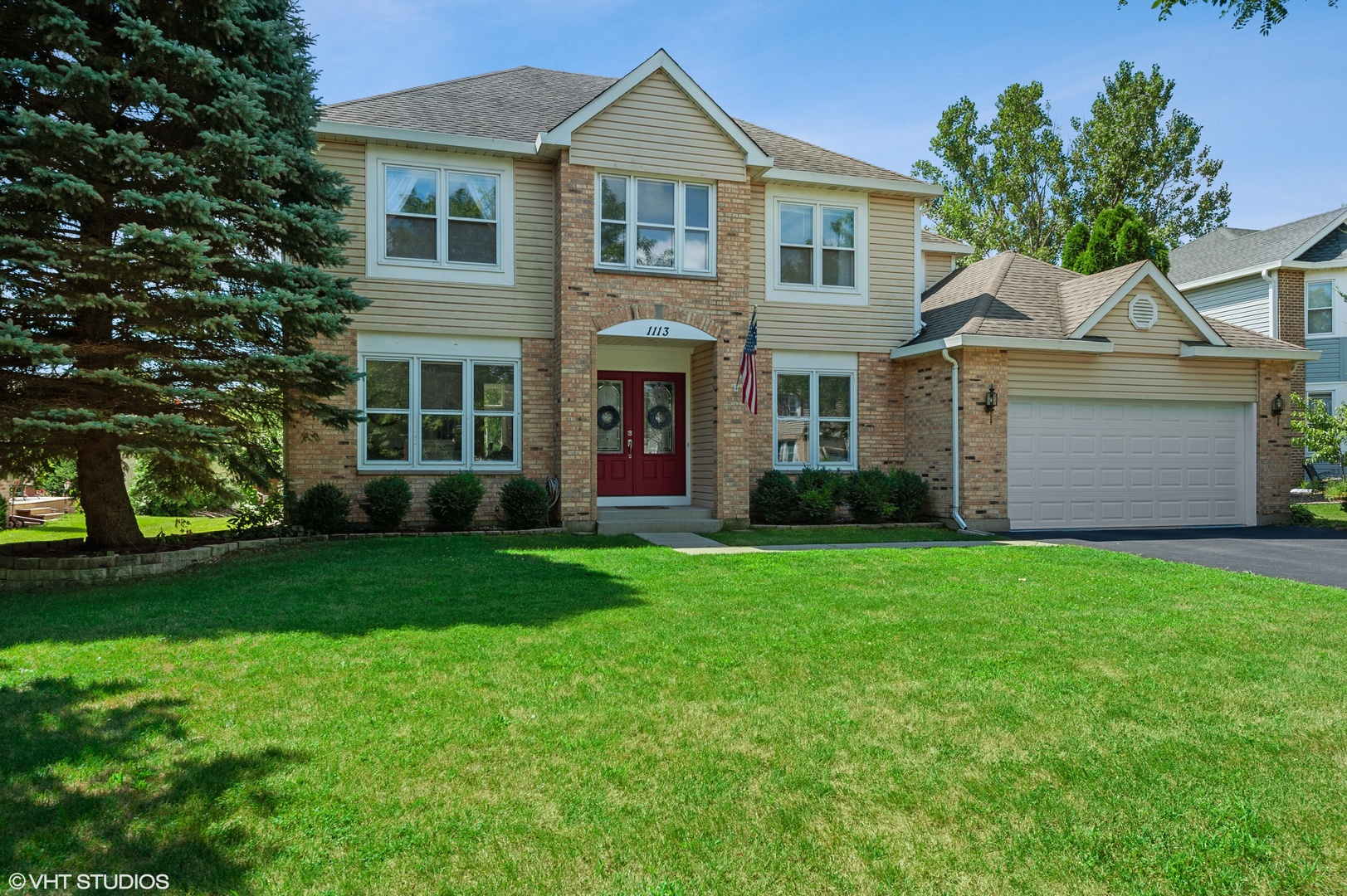 1113 Sagebrush Trail, Cary, IL 60013