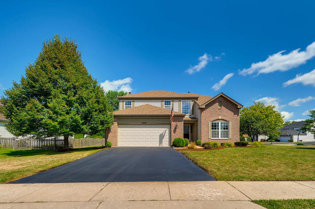 10498 Great Plaines Drive, Huntley, IL 60142