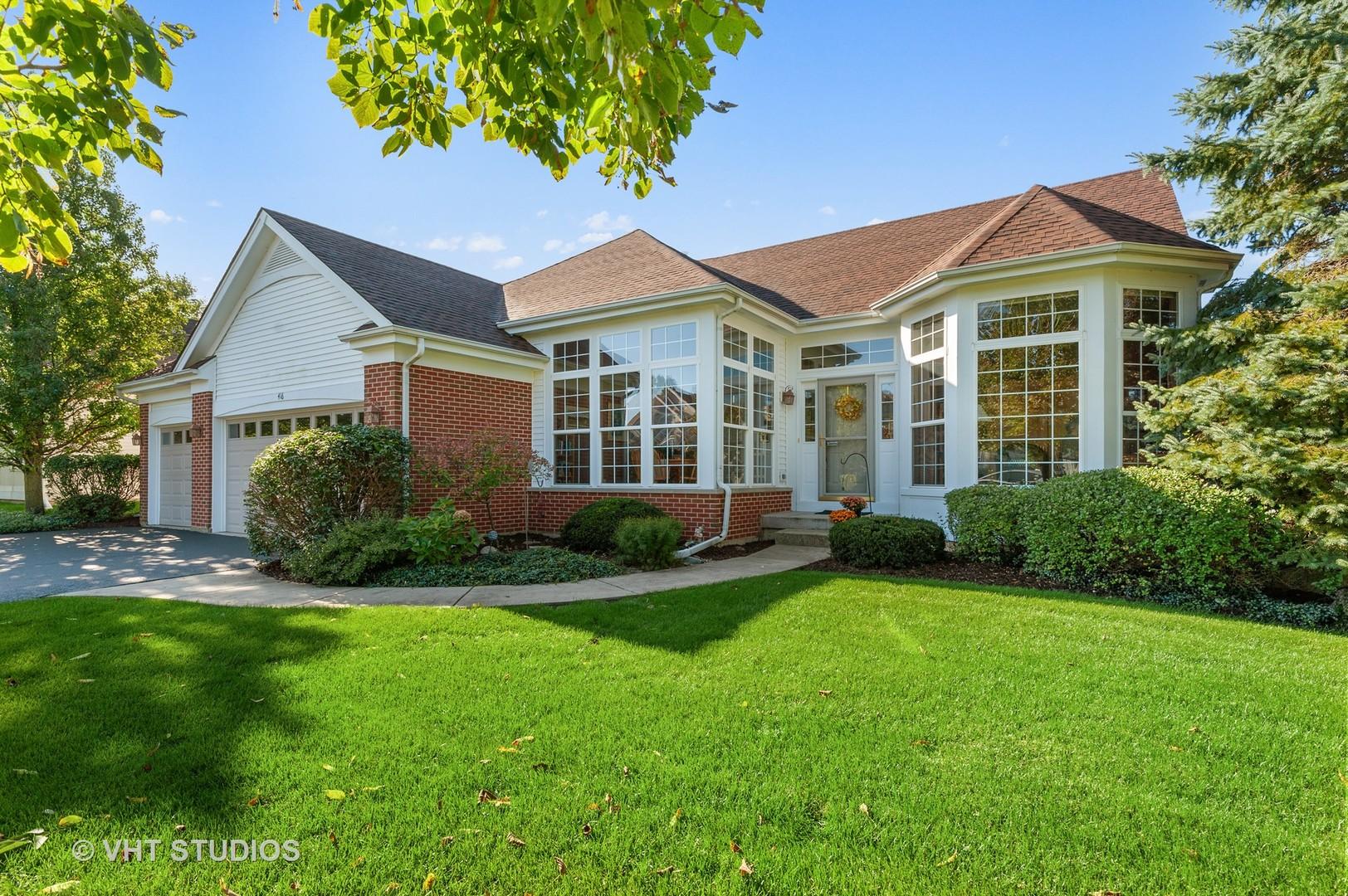 416 Middlebury Drive, Lake Villa, IL 60046
