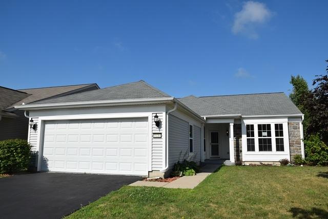 13211 Vineyard Drive, Huntley, IL 60142