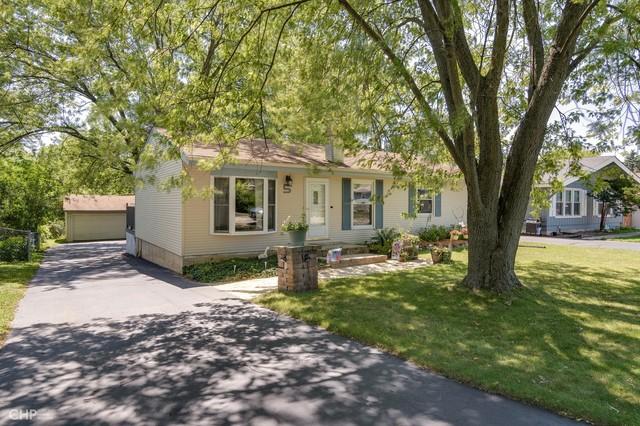 5 Clark Avenue, Lake In The Hills, IL 60156