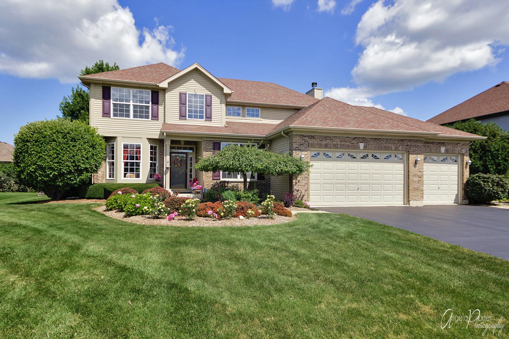 2716 Bush Terrace, Mchenry, IL 60051