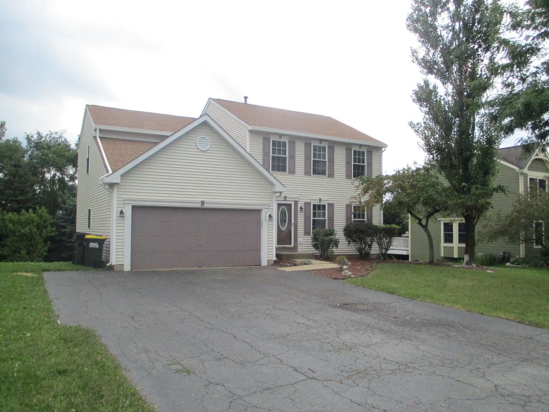 902 Brandt Drive, Lake In The Hills, IL 60156