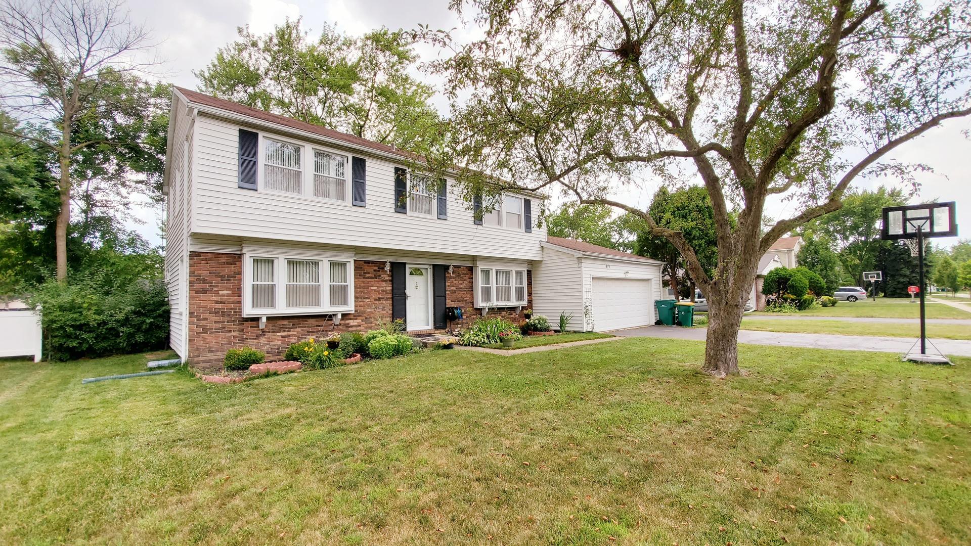 671 Wyngate Lane, Buffalo Grove, IL 60089