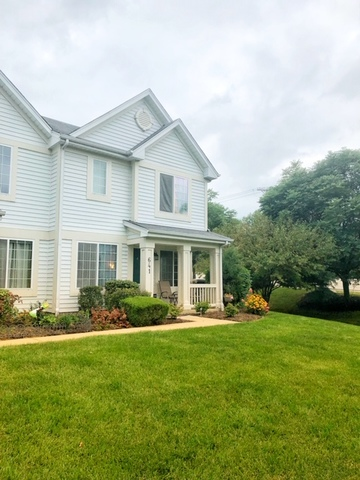 641 Crystal Springs Court, Fox Lake, IL 60020
