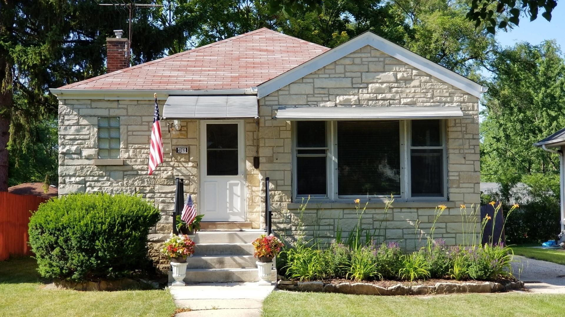 406 E Washington Street, Villa Park, IL 60181