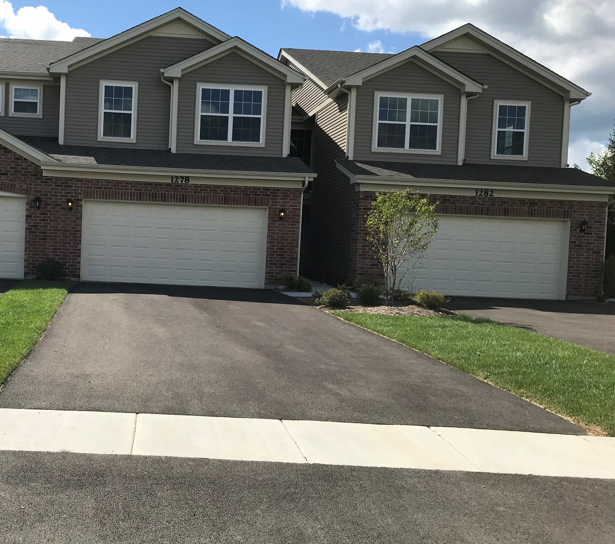 1278 Prairie View Parkway, Cary, IL 60013