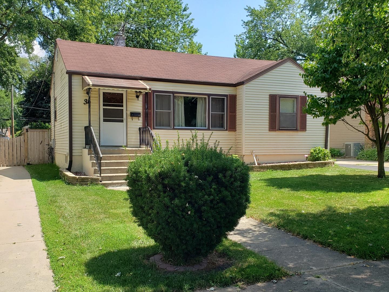 31 N Illinois Avenue, Villa Park, IL 60181