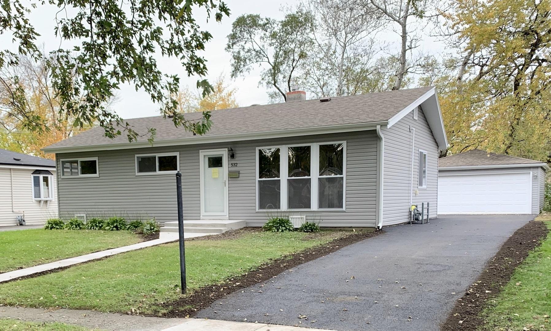 532 N Lincoln Avenue, Villa Park, IL 60181