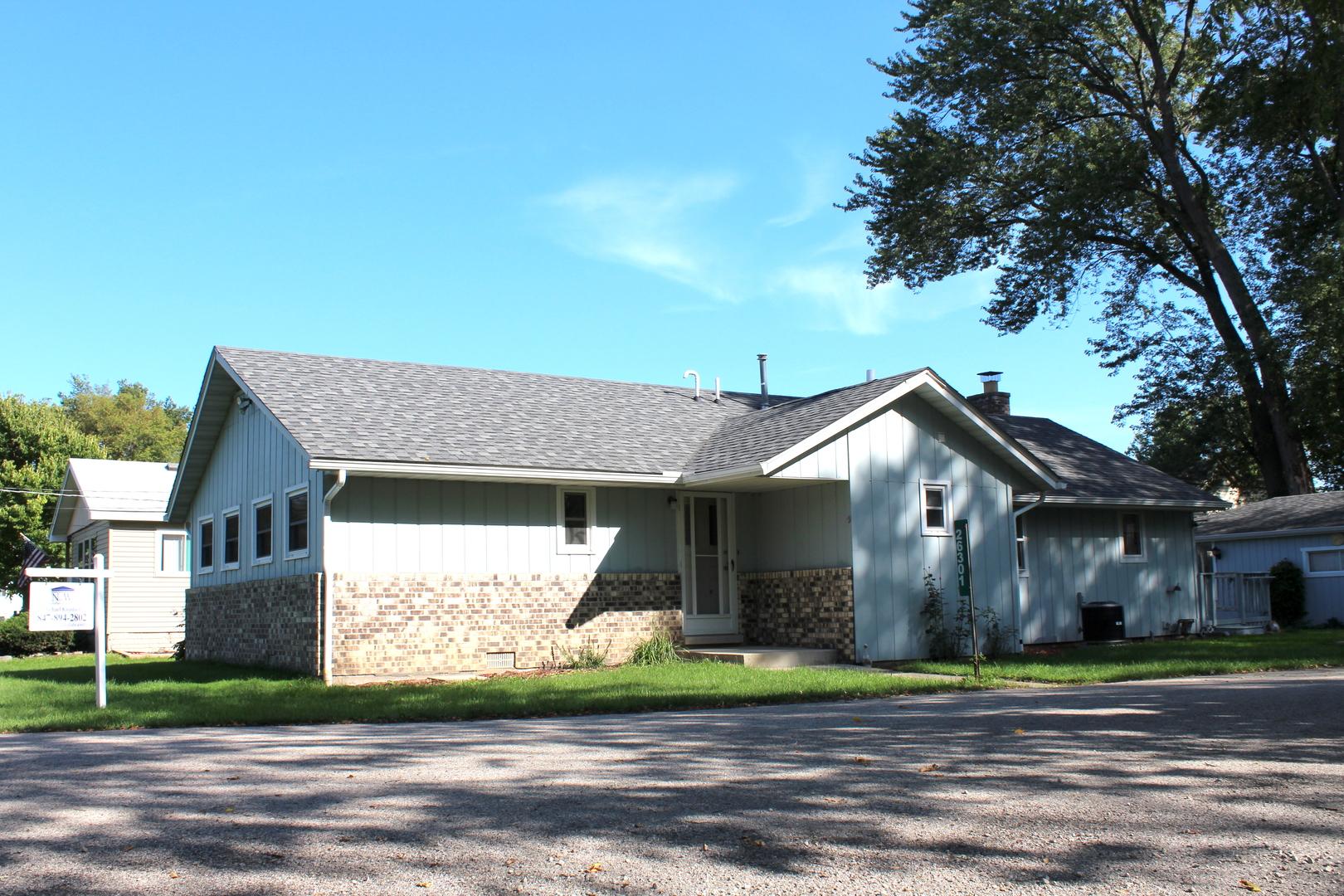 26301 W Marie Avenue, Antioch, IL 60002