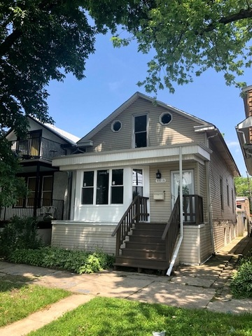 4816 W Deming Place, Chicago, IL 60639