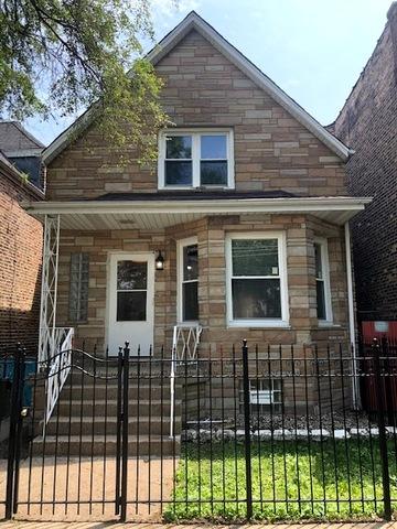 1929 N La Crosse Avenue, Chicago, IL 60639