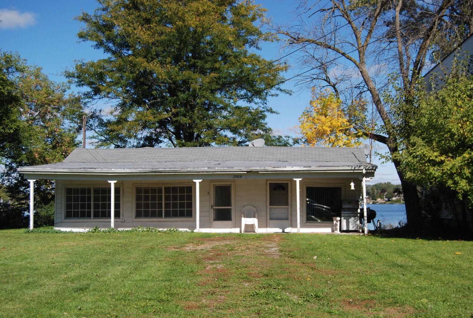 20830 W Verona Avenue, Lake Villa, IL 60046