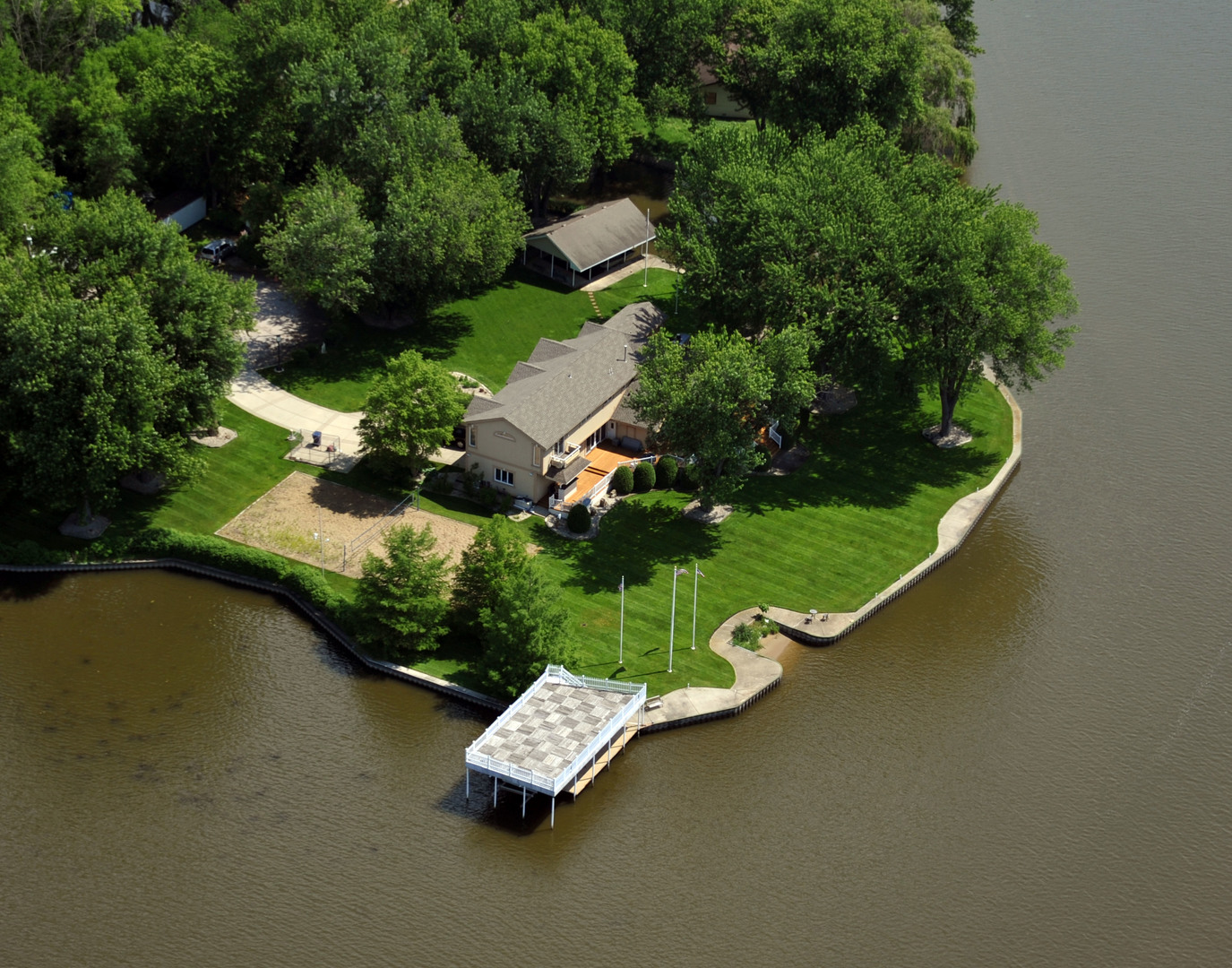 24631 N Lagoon Drive, Cary, IL 60013