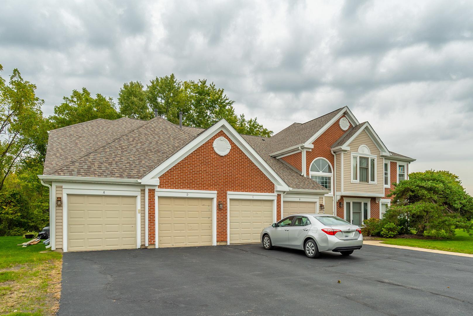 1840 Fox Run Drive, Elk Grove Village, IL 60007