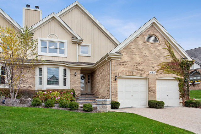 14625 Golf Road, Orland Park, IL 60462