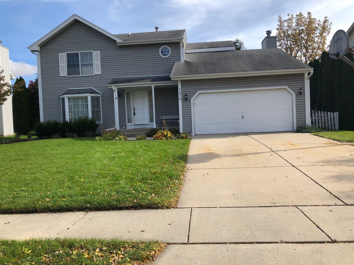 1379 Knollwood Circle, Crystal Lake, IL 60014