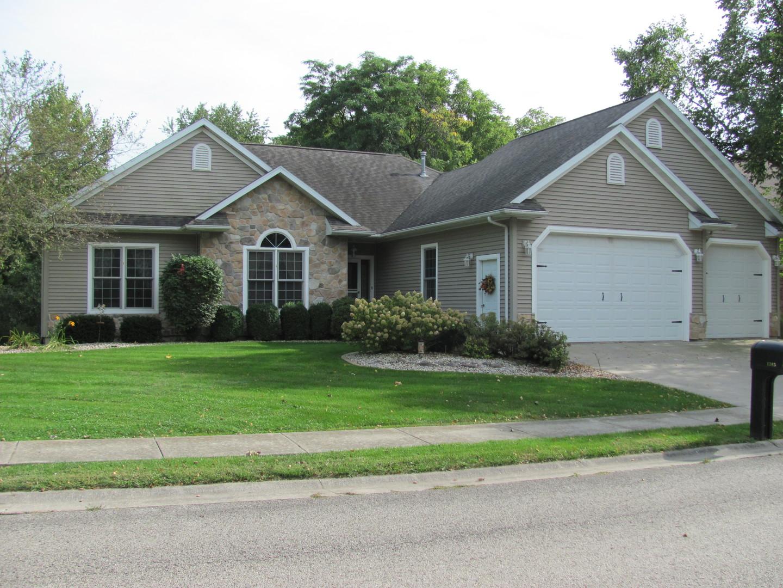 1385 Fremont Avenue, Morris, IL 60450