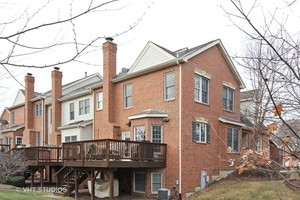 30 Red Tail Drive, Hawthorn Woods, IL 60047