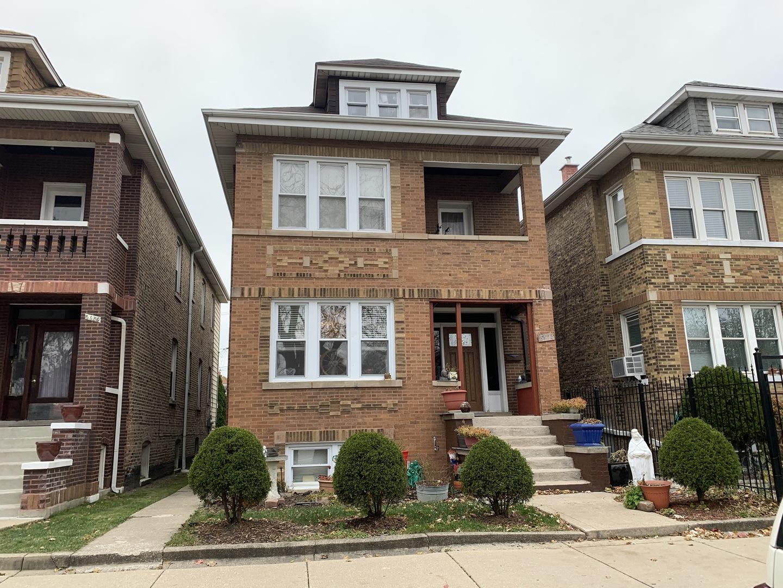 5524 S Fairfield Avenue, Chicago, IL 60629