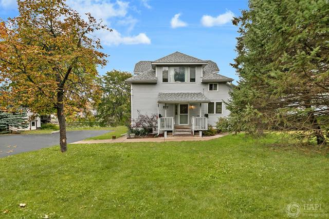 122 E Grand Avenue, Fox Lake, IL 60020