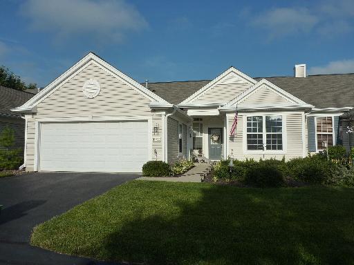 13677 Briargate Drive, Huntley, IL 60142