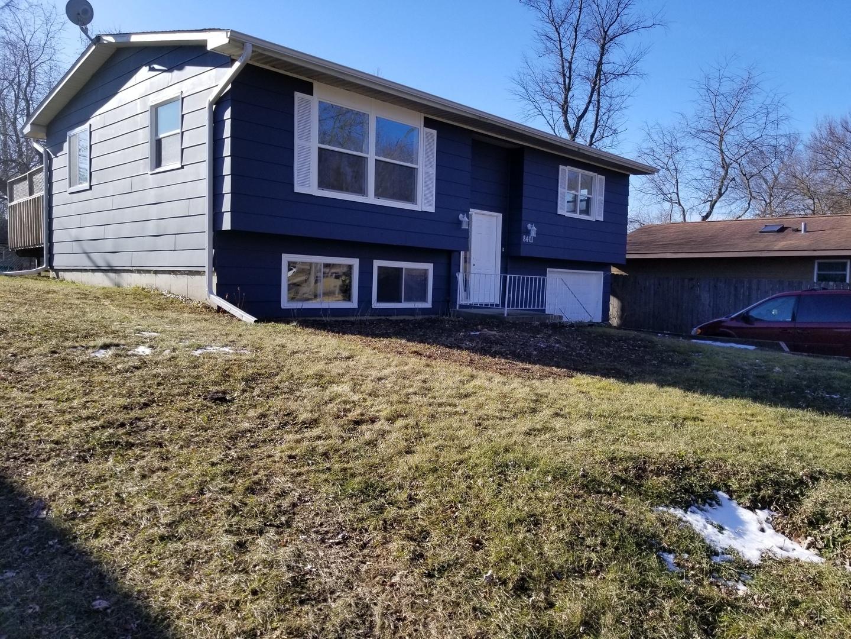 8401 W Sunset Drive, Wonder Lake, IL 60097