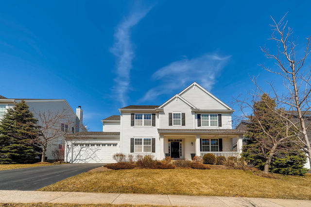 463 Newcastle Drive, Cary, IL 60013