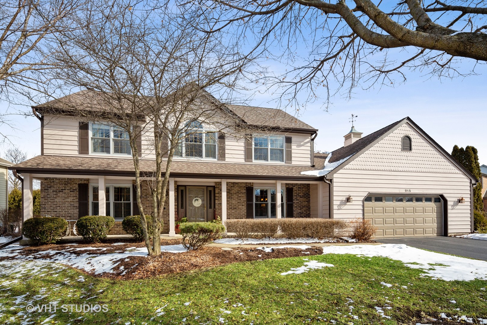 815 White Pine Drive, Cary, IL 60013