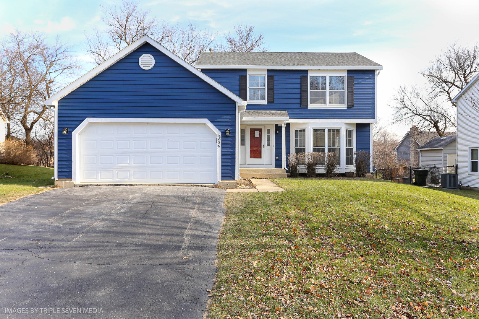829 Candlewood Trail, Cary, IL 60013