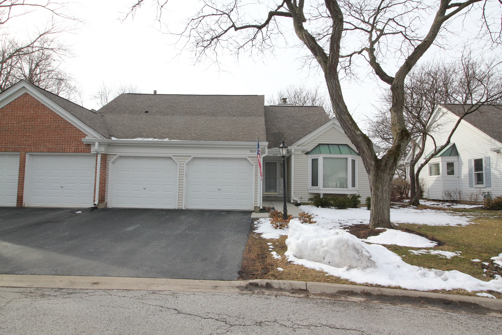 809 Pine Forest Lane, Prospect Heights, IL 60070