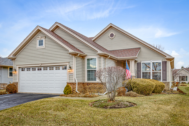 12962 Brookwood Drive, Huntley, IL 60142