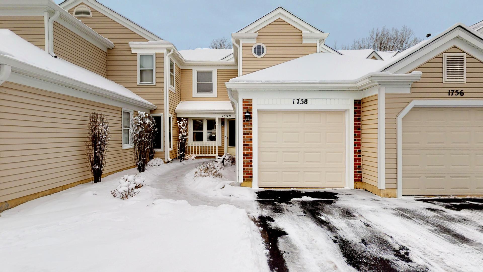 1758 Vermont Drive, Elk Grove Village, IL 60007