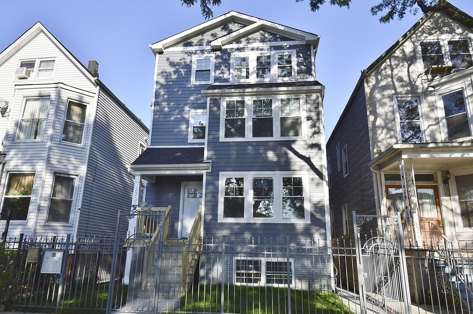 2733 N Hamlin Avenue, Chicago, IL 60647