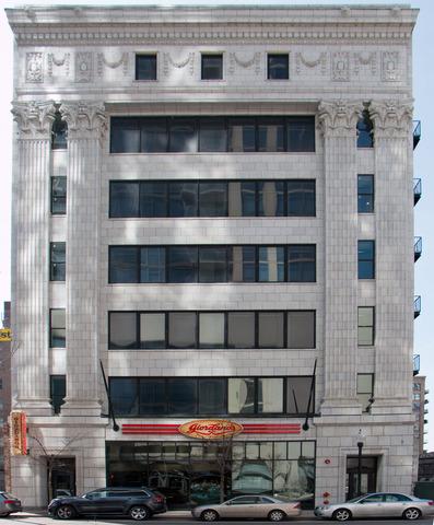 1338 S Michigan Avenue, Chicago, IL 60605