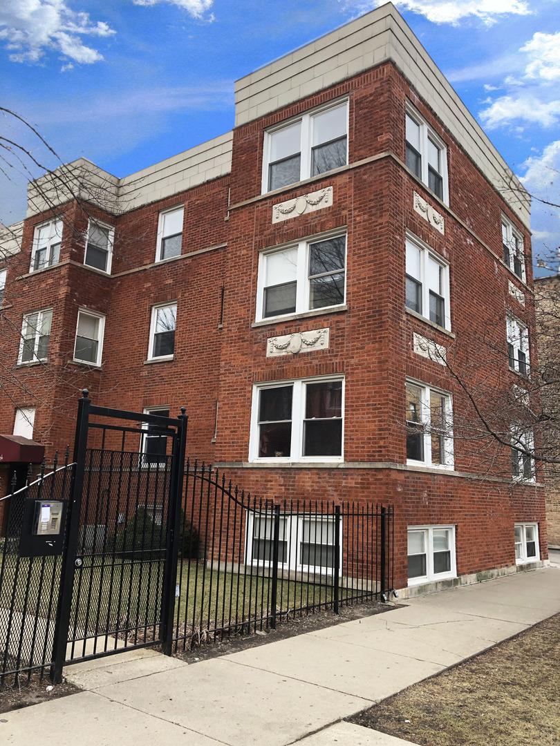 3209 W Argyle Street, Chicago, IL 60625