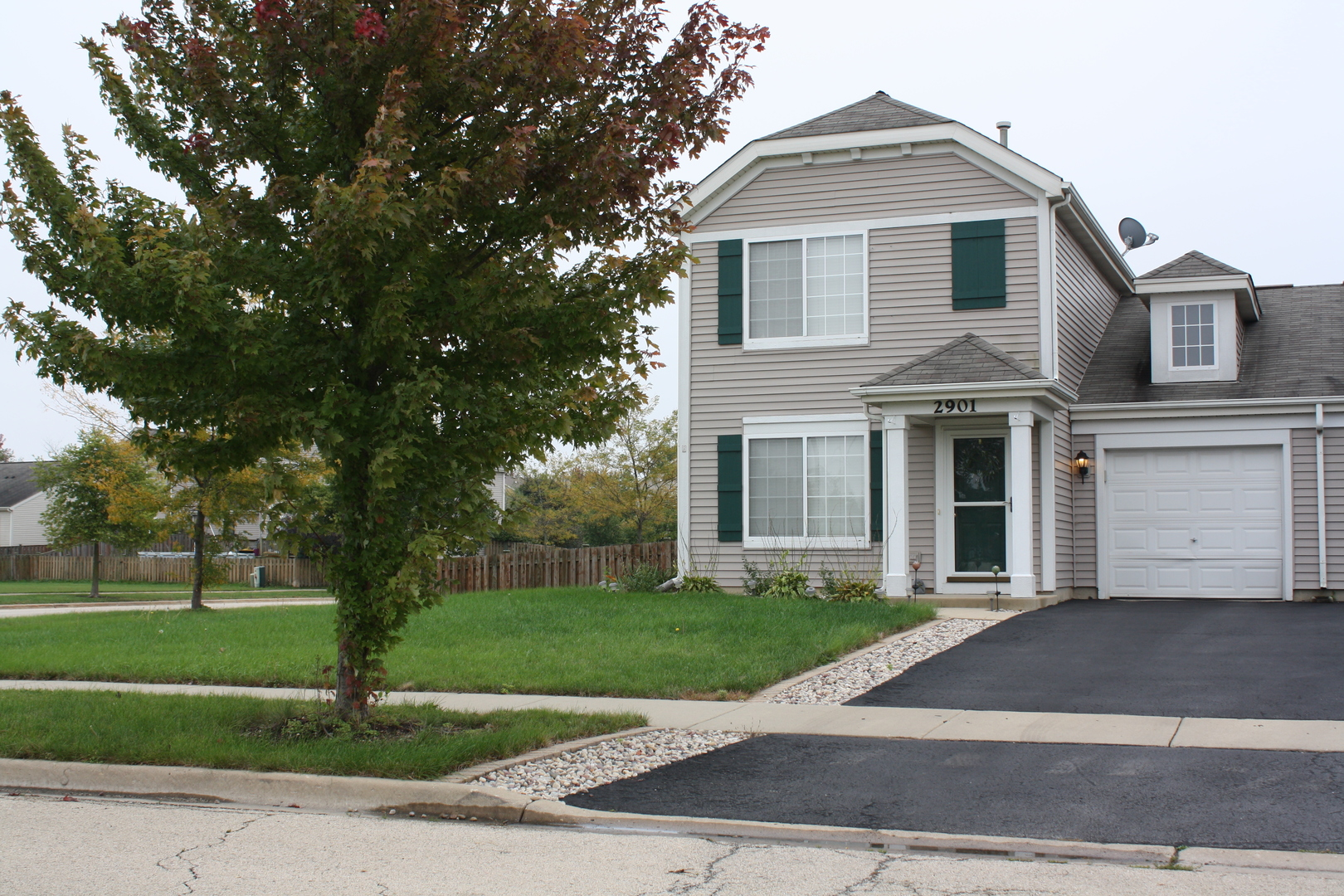 2901 Astor Lane, Montgomery, IL 60538