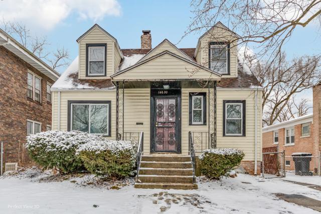 14620 Princeton Avenue, Dolton, IL 60419