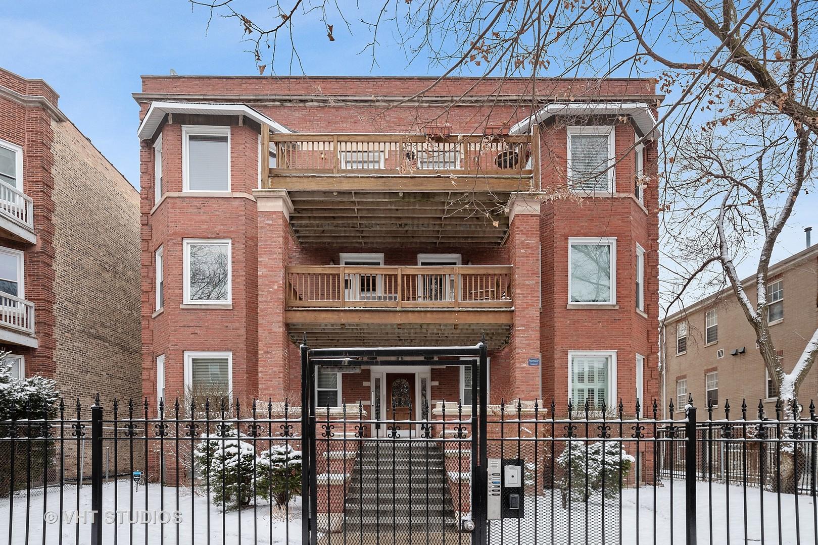 4519 N Magnolia Avenue, Chicago, IL 60640