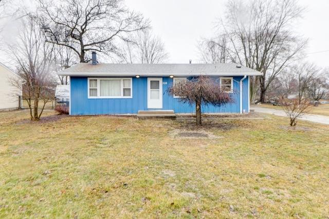 508 Beeson Drive, Urbana, IL 61802