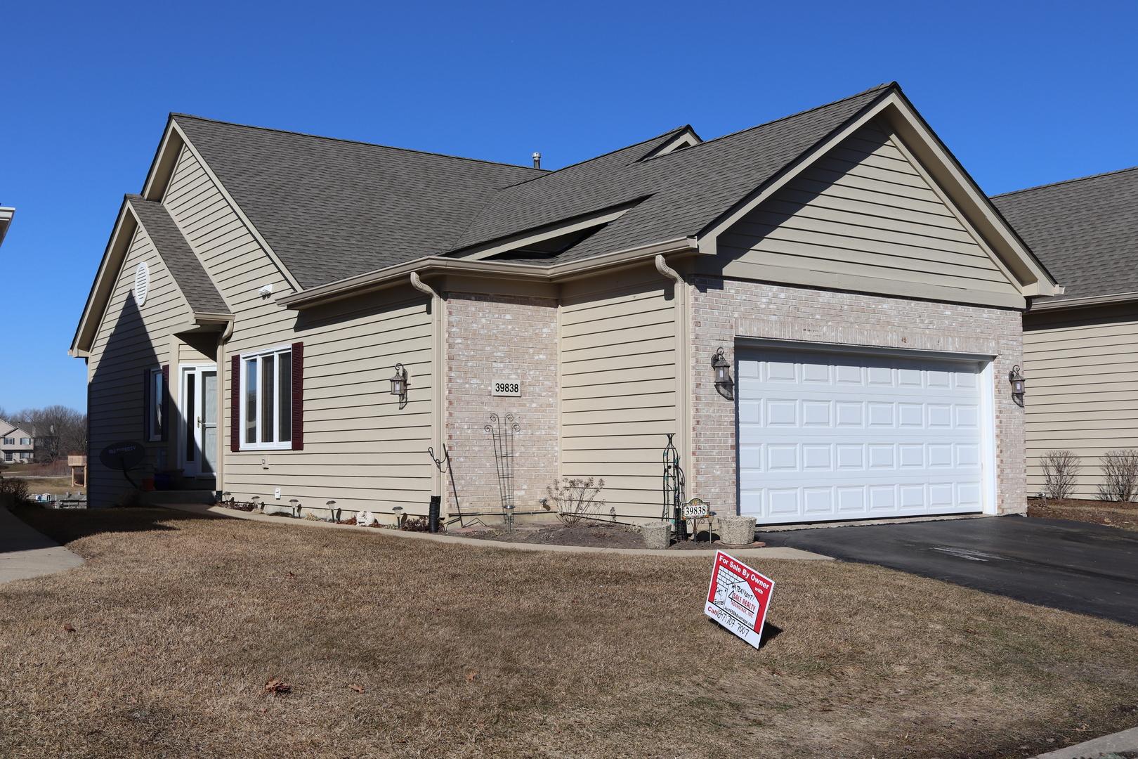 39838 N Long Drive, Antioch, IL 60002