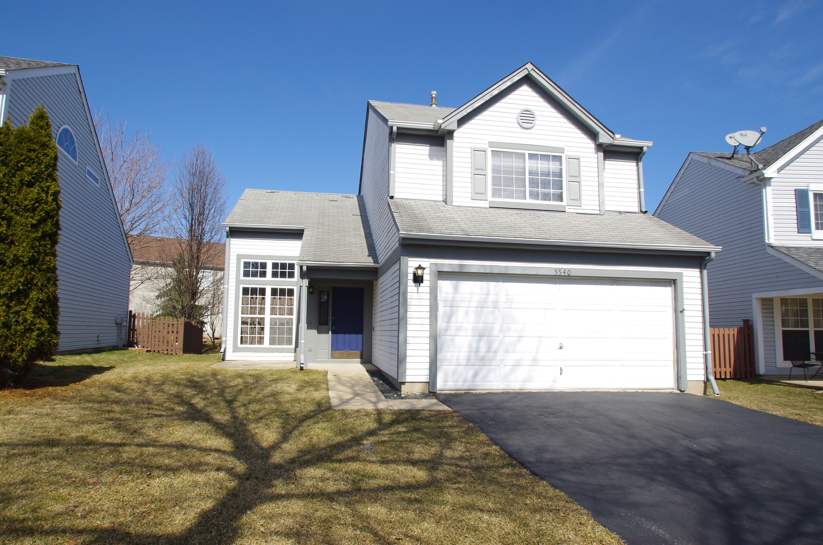 5540 Chantilly Circle, Lake In The Hills, IL 60156