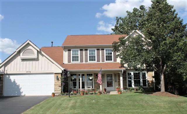 1775 Bradford Lane, Crystal Lake, IL 60014