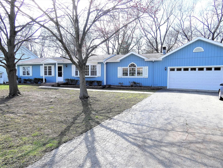 36546 N Edward Avenue, Lake Villa, IL 60046