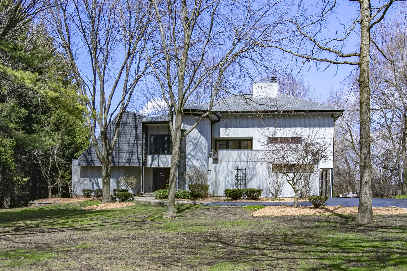 21924 W Brentwood Lane, Lake Villa, IL 60046