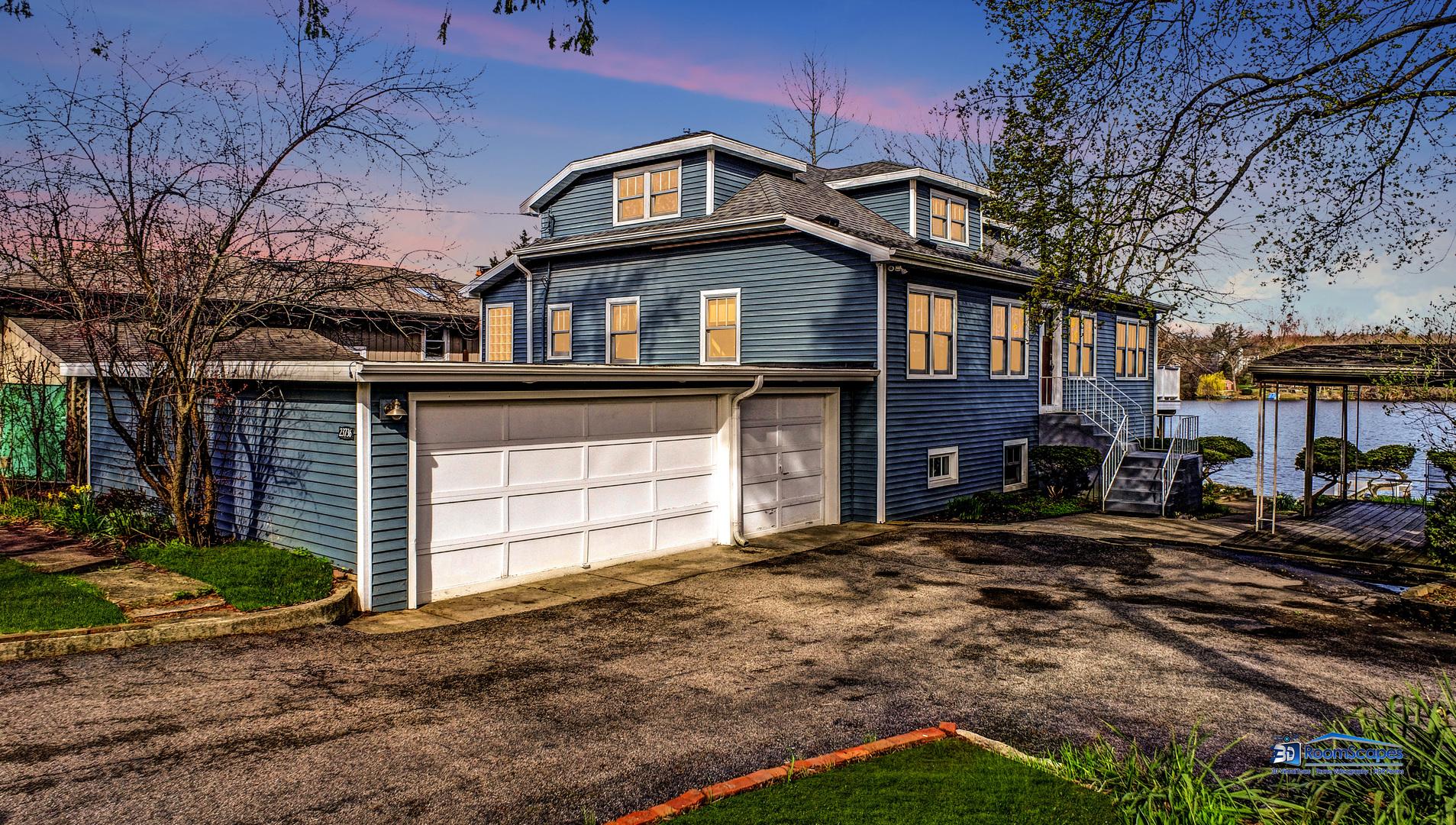 23736 N South Lakewood Lane, Lake Zurich, IL 60047