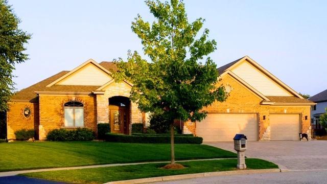 1120 Meadow Lake Court, Antioch, IL 60002